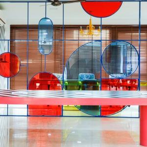عکس - دفترکار Esquire ، اثر تیم طراحی Studio Bipolar ، هند