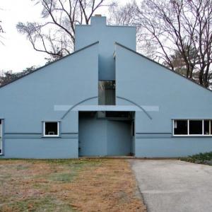 تصویر - به مناسبت درگذشت رابرت ونتوری،از پیشگامان پست مدرنیزم - معماری