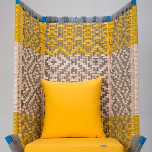 تصویر - مجموعه بامبا (Bamba) ارائه شده توسط Carolina Ortega - معماری