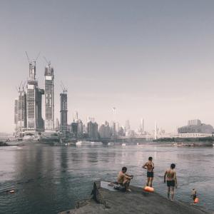 تصویر - برگزیدگان جایزه عکاسی معماری 2018 - معماری