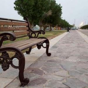 عکس - فراخوان طراحی مبلمان شهری منتشر شد
