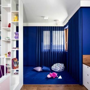 تصویر - ایده های مدرن و خلاقانه برای اتاق خواب کودک - معماری