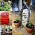 عکس - ساختن در خانه های مینیاتوری