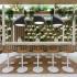 عکس - رستوران BAO MOCHI , اثرتیم طراحی Marat Mazur interior design , روسیه