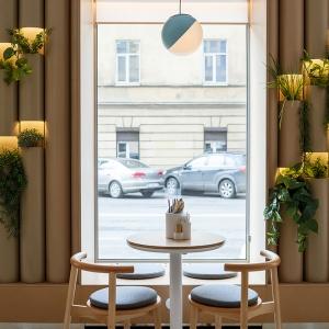 تصویر - رستوران BAO MOCHI , اثرتیم طراحی Marat Mazur interior design , روسیه - معماری