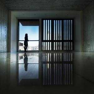 تصویر - ساختمان مسکونی اِدِن , اثر تیم طراجی افشین خسرویان , مشهد - معماری