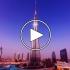 عکس - Burj Khalifa - TOUR and VIEW from the 148th floor