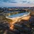 عکس - کتابخانه مرکزی Oodi , اثر تیم طراحی ALA Architects , فنلاند