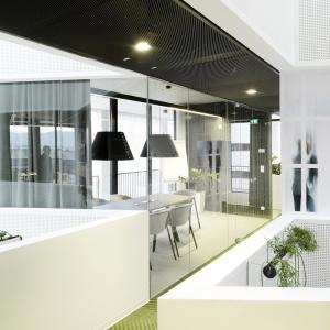 تصویر - ساختمان مرکزي شرکت C&P , اثر گروه معماری INNOCAD , اتریش - معماری