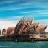 عکس - 7 ساختمان نمادین مشهور اگر در سبکهای معماری متفاوتی ساخته می شدند،چگونه بودند؟