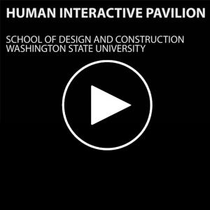 تصویر - Interactive Pavilion Design Studio , Washington State University - معماری