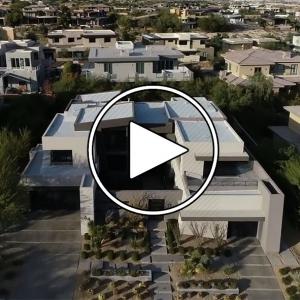 تصویر - خانه Modern Luxury Home , آمریکا - معماری