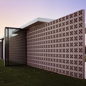 عکس - پاویون EC , اثر تیم طراحی معماری MESURA , اسپانیا