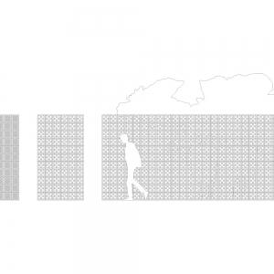 تصویر - پاویون EC , اثر تیم طراحی معماری MESURA , اسپانیا - معماری