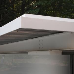 تصویر - پاویون Firestone , اثر تیم طراحی Newick Architects , آمریکا - معماری