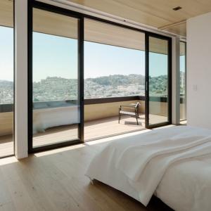 تصویر - خانه Dolores Heights Residence , اثر تیم طراحی John Maniscalco Architecture , آمریکا , سانفرانسیسکو - معماری