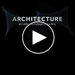 تصویر - کالج (CCA) هنرهای کالیفرنیا , Architecture at California College of the Arts - معماری