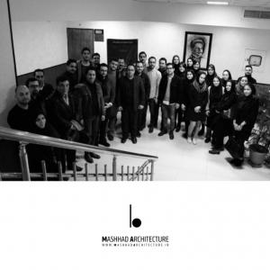 تصویر - فصل اول , گفتمان ششم , رونمایی كتاب زندان ها , با همكاري موسسه آموزش عالي اقبال لاهوري - معماری