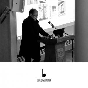 عکس -  فصل دوم , گفتمان دوم , سخنرانی مهندس محمدرضا نيكبخت