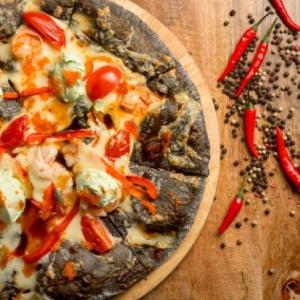 عکس - گران ترین پیتزاهای جهان را می شناسید؟