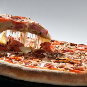 تصویر - گران ترین پیتزاهای جهان را می شناسید؟ - معماری