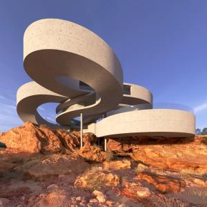 تصویر - معماری سنگی  Amey Kandalgaonkar - معماری
