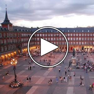 عکس - در مفهوم شهرسازی و معماری، پلازاهای شهری چه مکان هایی هستند؟