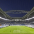 عکس - افتتاح اولین استادیوم جام جهانی 2022 قطر