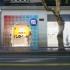 عکس - فروشگاه آینده ساخته شده از کپسولهای قهوه