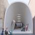 عکس - درنگ گاه جوادیه ( Javadieh Pavilion ) , اثر تیم طراحی کاترین اسپریدونف ، رضا دانشمیر , تهران