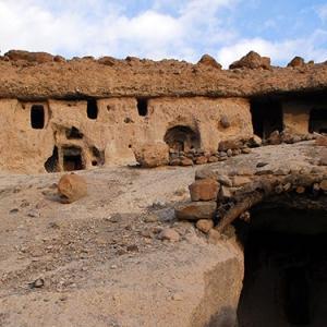 عکس - بررسی معماری دست کند در ایران , مروری بر تاریخیترین ابعاد معماری