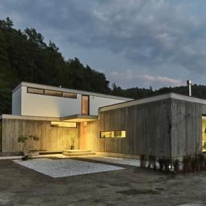 تصویر - ویلا Mulga , اثر تیم طراحی PIN Architects , ترکیه - معماری