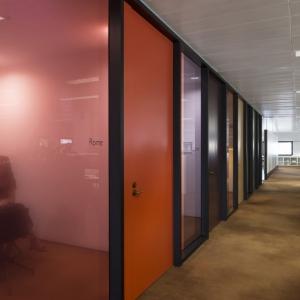 تصویر - شورای شهر سیدنی , اثر تیم طراحی  Smart Design Studio , استرالیا - معماری