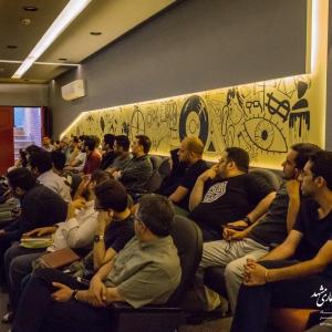 تصویر - بندر تاریخی کنگ , تمنای توسعه در التیام زمینه - معماری