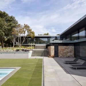 تصویر - خانه Moat , اثر تیم طراحی Vibe , استرالیا - معماری