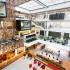 عکس - طراحی داخلی ساختمان 83 , اثر تیم طراحی Architects Bora Architects , آمریکا