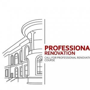 تصویر - فراخوان مصاحبه نخستین دوره تخصصی بازسازی - معماری