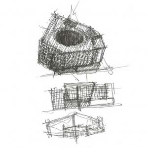 تصویر - مرکز هنری Aranya , اثر تیم طراحی Neri&Hu , چین - معماری