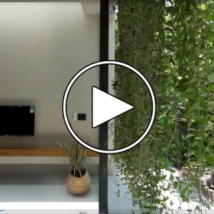 عکس - تاثیر فضای سبز در خانه Wyndham Garden Phu Quoc , اثر تیم طراحی MIA Design Studio , ویتنام