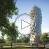 عکس - برج مسکونی Qorner , اثر استودیو طراحی Safdie Architects , اکوادور