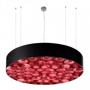 تصویر - لامپ Spiro ، اثر طراحی Remedios Simon ، برند اسپانیایی LZF - معماری