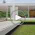 عکس - خانه Fransworth , اثر Mies Van Der Rohe , آمریکا , سال 1950