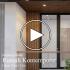 عکس - خانه Desain Rumah Kontemporer , اثر yama design bali , مالزی