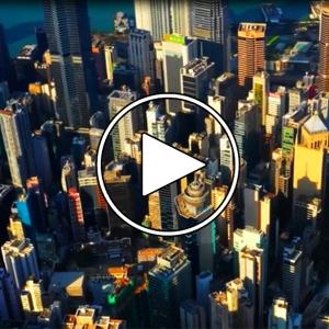 تصویر - هنگ کنگ ( Hong kong ) , چین - معماری