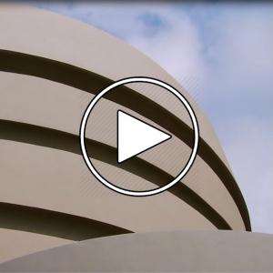عکس -  موزه گوگنهایم ( Guggenheim Museum ) , آمیزه ای از هنر , معماری و خلاقیت