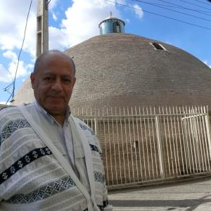 تصویر - درگذشت حمید سهیلی مستندساز باسابقه - معماری