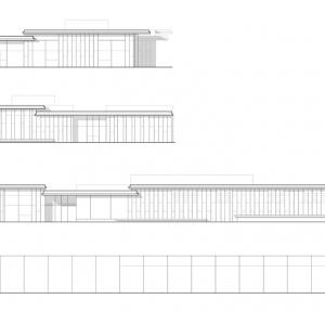 تصویر - کتابخانه Parks Library , اثر تیم طراحی JPE Design Studio , استرالیا - معماری