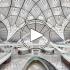 عکس - فرودگاه داکسینگ , اثر Zaha Hadid Architects و ADP Ingenierie , پکن (مستند دو)
