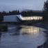 عکس - موزه The Twist , اثر تیم طراحی BIG , نروژ