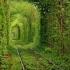 عکس - تونل عشق ( Love tunnel ) , اکراین